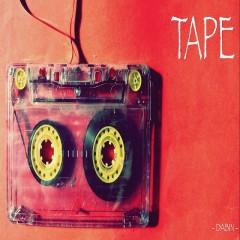 Tape (Single) - Dabin
