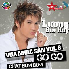 Vua Nhạc Sàn 2 - Lương Gia Huy