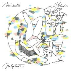 Polylust - Michelle Blades