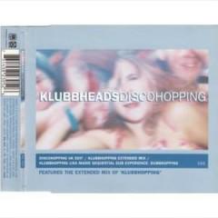 Discohopping AM:PM Remixes - Klubbheads