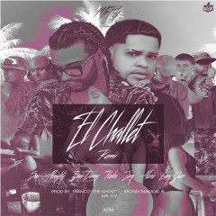 El Challet Remix (Single)