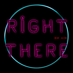 Right There (Single) - On Air