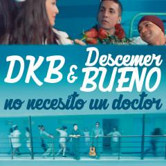 No Necesito Un Doctor (Single)