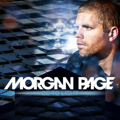 DC To Light - Morgan Page