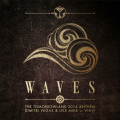 Waves (Tomorrowland 2014 Anthem)