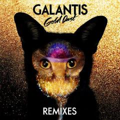 Gold Dust (Remixes)