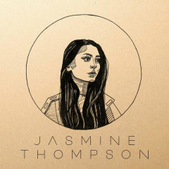 Cherry Wine - Jasmine Thompson