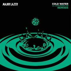 Cold Water (Remixes) - Major Lazer, Justin Bieber, MØ