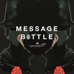 Message Bottle CD1