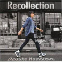 recollection - Daisuke Namikawa