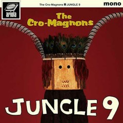 JUNGLE 9 - The Cro-Magnons