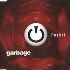 Push It (UK) (CD Maxi)