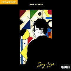 Say Less (Single)