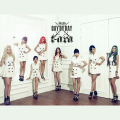 Day By Day (6th Mini Album) - T-ARA