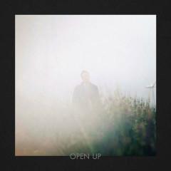 Open Up (Single) - Leon Power