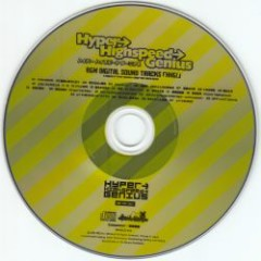 Hyper→Highspeed→Genius Digital Sound Tracks HHG!  - Windmill