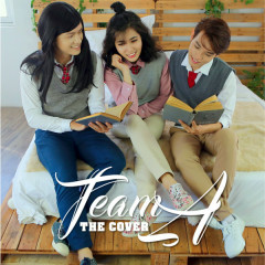 The Cover - Team A