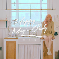 Happy Magic Candy (Single)