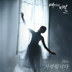 Women's Secret OST Part.15 - Bro