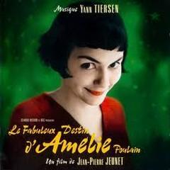 Le Fabuleux destin d'Amélie Poulain (Limited Edition) OST (Pt.1) - Yann Tiersen