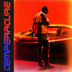 Temperature (Single) - Tyga