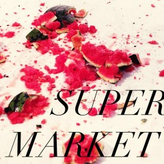 Super Market (Single) - XXX