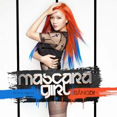 Mascara Girl (Single) - Băng Di
