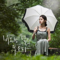 Rainy Day Ever Green (Single) - HiNi