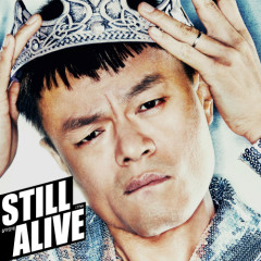 Still Alive (Single) - J.Y. Park