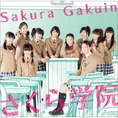 Sakura Gakuin 2014 Nendo ~Kimi ni Todoke~ - Sakura Gakuin