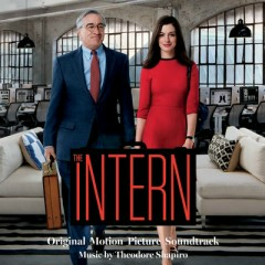The Intern OST - Theodore Shapiro
