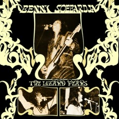 The Lizard Years CD1 - Benny Soebardja