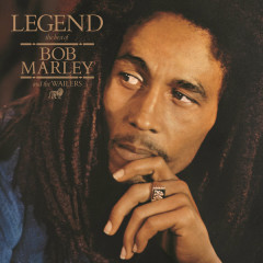Legend: The Best Of (Deluxe Edition) - Bob Marley,The Wailers