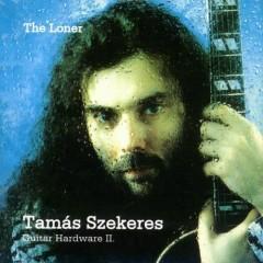 The Loner - Tamas Szekeres