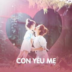 Con Yêu Mẹ - Various Artists