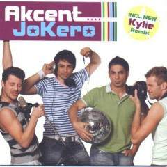 Jokero - Akcent