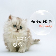 Cat Is My Pianist - On Sae Mi Ro