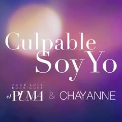 Culpable Soy Yo (Single)