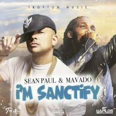 I'm Sanctify (Single)