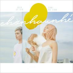 Chờ Nhau Nhé (Single) - Suni Hạ Linh, ERIK ST.319