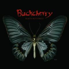 Black Butterfly (Limited FanClub Edition) - Buckcherry
