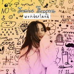 Wonderland (EP) - Jasmine Thompson