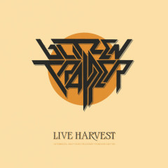 Live Harvest - Blitzen Trapper