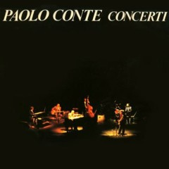 Paolo Conte Concerti - Paolo Conte