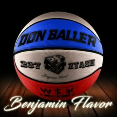 Don Baller (Single) - BENJAMIN FLAVOR