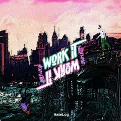 Work It (Single)