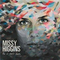 The Ol' Razzle Dazzle - Missy Higgins
