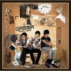 GAMMA - Dear Jane
