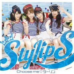 Choose me♡Darling - StylipS