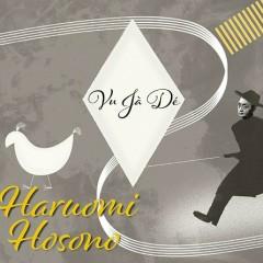 Vu Ja De CD1 - Haruomi Hosono